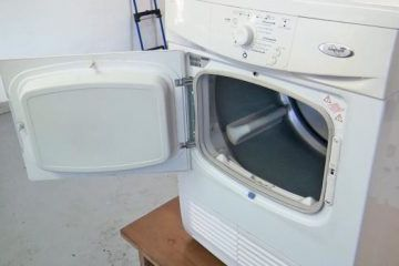 Dryer does not dry properly