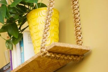 Tips for Your DIY Projects wooden furniture